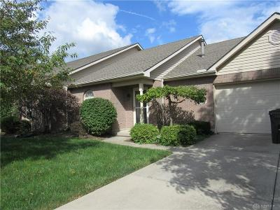 Englewood Single Family Home For Sale: 2012 Swallowtail Court