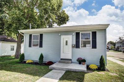 Troy Single Family Home Active/Pending: 836 Atlantic