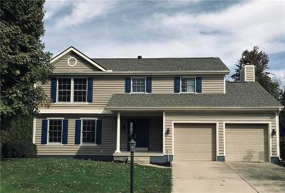 Beavercreek Single Family Home For Sale: 2988 Patsie Drive