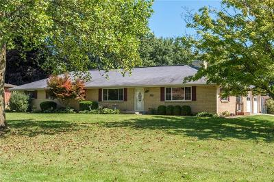 Beavercreek Single Family Home For Sale: 1396 Betty Drive