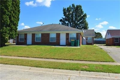 New Carlisle Multi Family Home Pending/Show for Backup: 200 Orth Drive