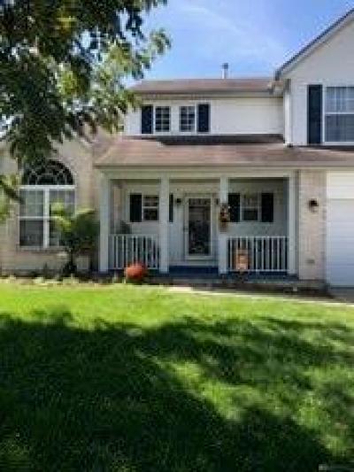Xenia Single Family Home For Sale: 1366 Vimla Way