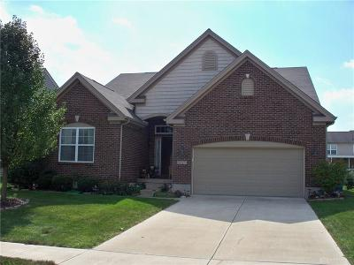 Dayton Single Family Home For Sale: 6747 Stovali Drive