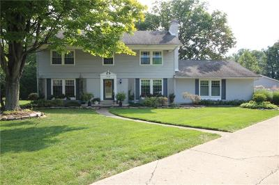 Dayton Single Family Home For Sale: 7626 Kings Run Road