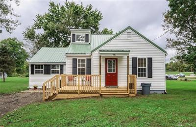 Beavercreek Single Family Home Pending/Show for Backup: 847 Stewart Drive