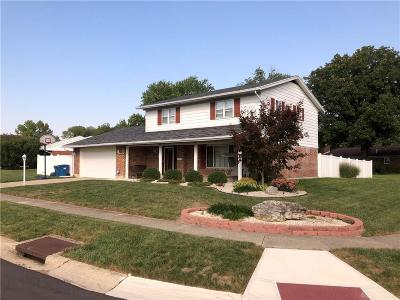 Englewood Single Family Home For Sale: 4701 Scothills Drive