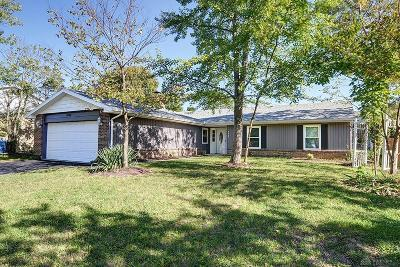 Dayton OH Single Family Home For Sale: $162,900