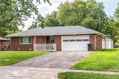 Englewood Single Family Home Active/Pending: 405 Walnut Street