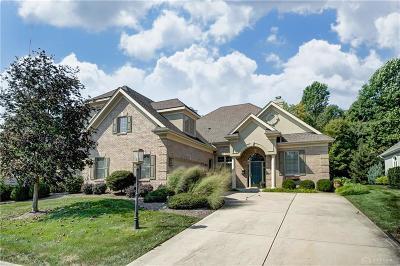 Beavercreek Single Family Home For Sale: 551 Riverwood Drive