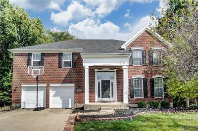 Dayton Single Family Home For Sale: 4292 Mantell Court