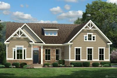 Beavercreek Single Family Home For Sale: 2148 Creswell Drive