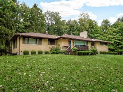 Englewood Single Family Home Active/Pending: 6255 Montgomery County Line Road