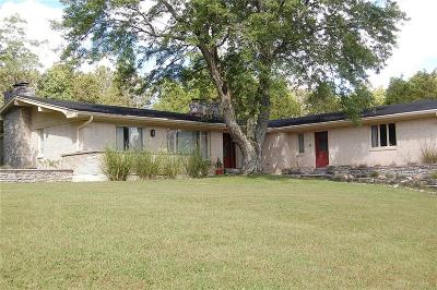 Centerville Single Family Home For Sale: 6585 Mad River Road