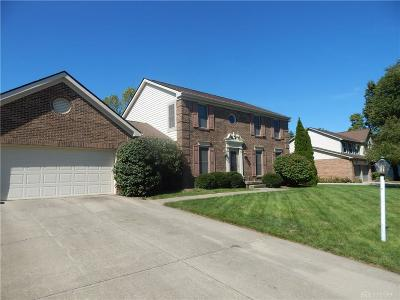 Beavercreek Single Family Home For Sale: 769 Farmbrook Drive