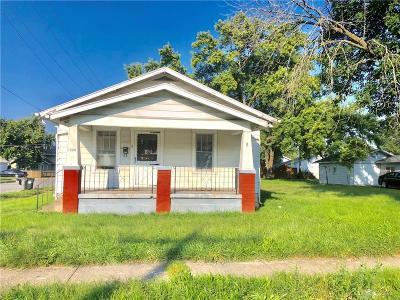 Troy Single Family Home For Sale: 1030 Walker Street