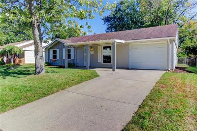 Xenia Single Family Home For Sale: 1879 Roxbury Drive
