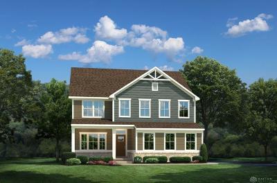 Beavercreek Single Family Home For Sale: 2068 Creswell Drive