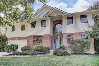 Englewood Single Family Home Active/Pending: 318 Shady Tree Court