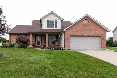 Troy Single Family Home For Sale: 2565 Winfield Court