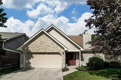 Centerville Condo/Townhouse For Sale: 925 Deer Run Road