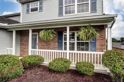 Fairborn Single Family Home Active/Pending: 469 Kreider Drive