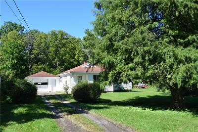 Single Family Home Active/Pending: 2447 Cottingham Road