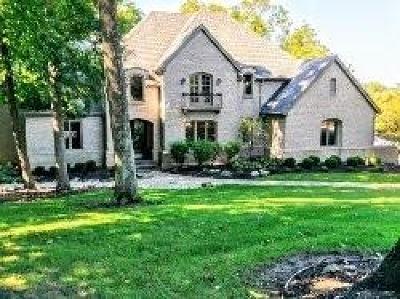 Beavercreek Single Family Home For Sale: 81 Lochinvar Ct