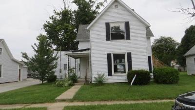 Jamestown Single Family Home For Sale: 14 Clemens Avenue