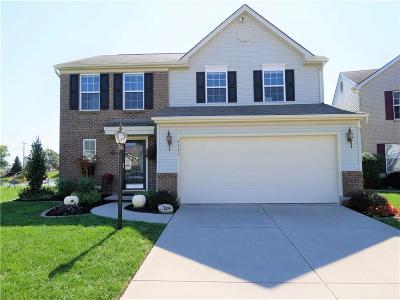 Troy Single Family Home Active/Pending: 2320 Neff Lane