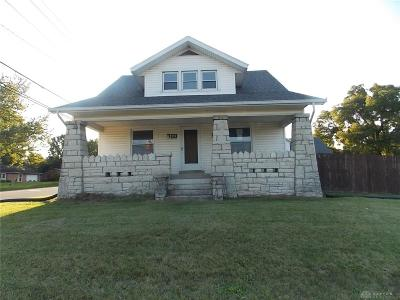 Englewood Single Family Home Active/Pending: 815 Taywood Road