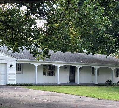 Kettering Single Family Home For Sale: 358 David Road
