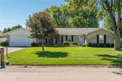 Beavercreek Single Family Home For Sale: 3685 Fincastle Drive