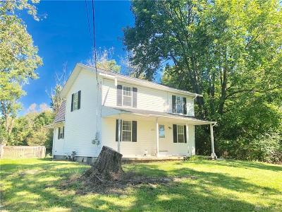 Dayton Single Family Home For Sale: 6733 3rd Street