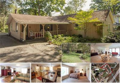 Xenia Single Family Home For Sale: 2916 Snively Road