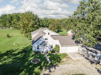 Troy Single Family Home Active/Pending: 916 Wilson Road