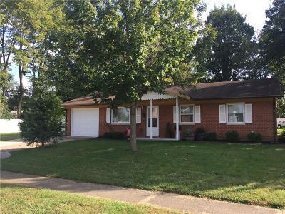 New Carlisle Single Family Home Active/Pending: 234 Funston Avenue