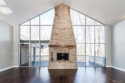 Beavercreek Single Family Home For Sale: 2750 Scarborough Place