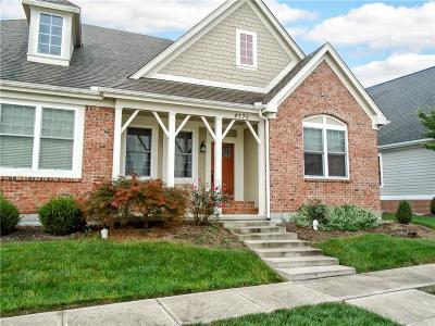 Clayton Single Family Home For Sale: 4770 Borges Street