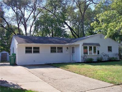 Fairborn Single Family Home Active/Pending: 10 Garland Avenue
