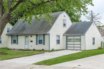 Vandalia Single Family Home For Sale: 30 Skyview Drive