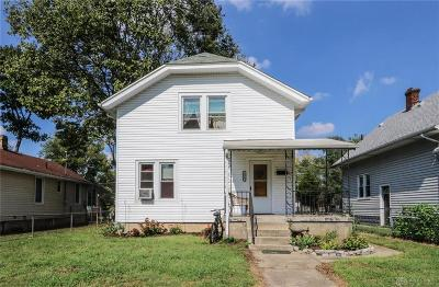 Middletown Single Family Home For Sale: 815 15th Avenue