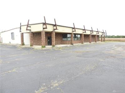 Commercial For Sale: 1401 Main Street