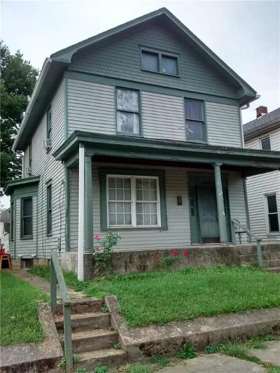 Middletown Single Family Home For Sale: 1404 Girard Avenue