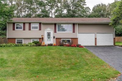 Beavercreek Single Family Home For Sale: 4156 Rushmore Place