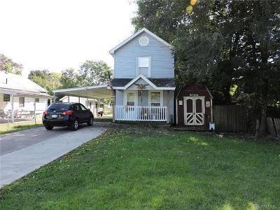 Middletown Single Family Home For Sale: 600 Granada Avenue