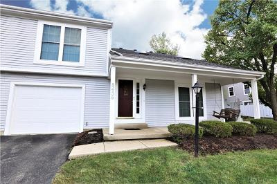Washington Twp OH Condo/Townhouse For Sale: $89,900