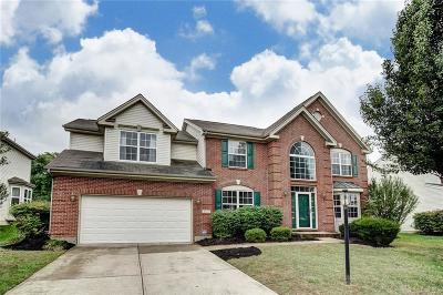 Beavercreek Single Family Home For Sale: 4381 Longmeadow Lane