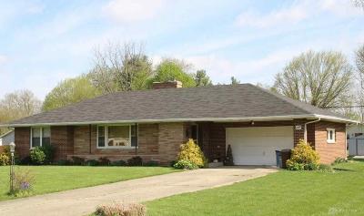 Xenia Single Family Home For Sale: 1068 Whitestone Road