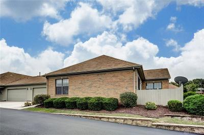 Miamisburg Condo/Townhouse Active/Pending: 2720 Allister Circle