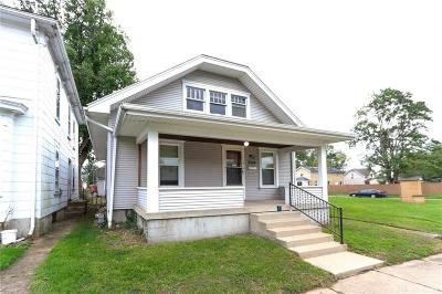 Middletown Single Family Home For Sale: 2004 Grand Avenue